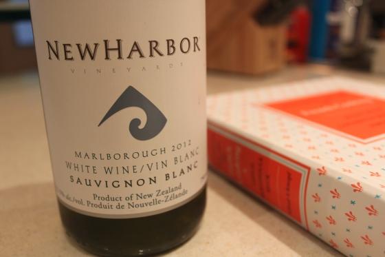 Great Sauvignon Blanc